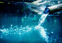 Manguera para agua