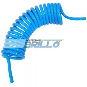 JJBflex Espiral Poliuretano