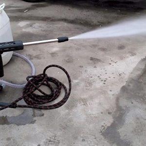 Vapor y Agua Caliente