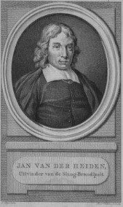 Jan Van Der Heiden