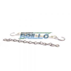 DIN 28450 cadena